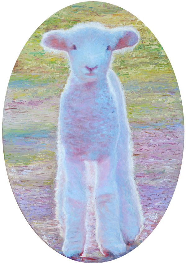 Lambs of Ross - No.2