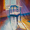 Interfused: Wordsworth's Chair